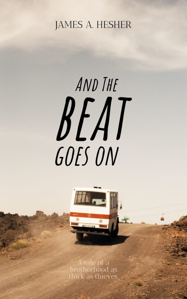 And the Beat Goes On Cover